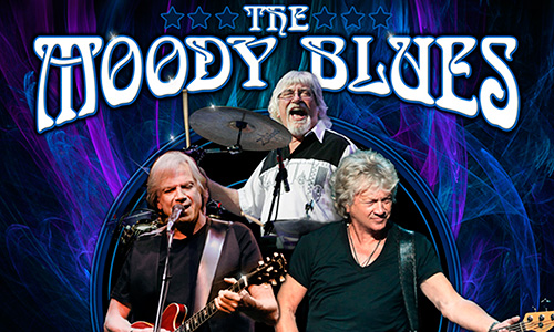 The Moody Blues – Your Wildest Dreams