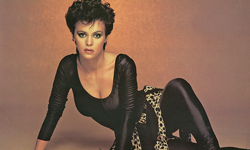 Sheena Easton – For Your Eyes Only
