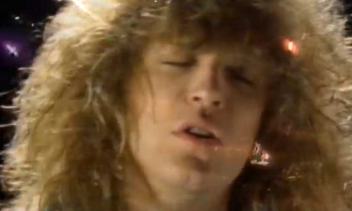 Bon Jovi – Never Say Goodbye