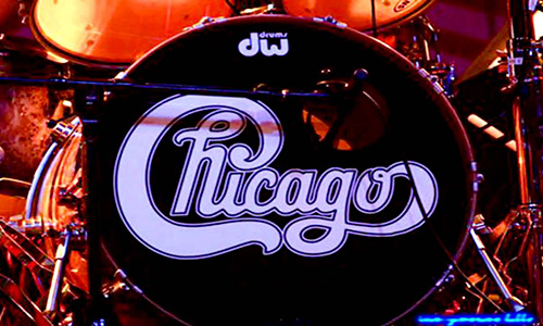 Chicago – You're The Inspiration