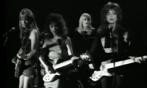 The Bangles – If She Knew What She Wants