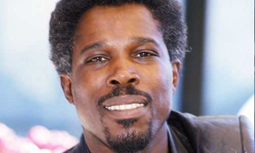 Billy Ocean – Loverboy