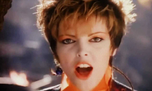 Pat Benatar – Invincible